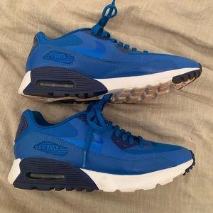 Nike Air Max Royal Blue Sneaker